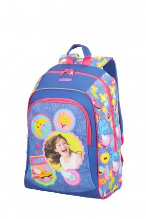 American Tourister Kuprinė Backpack M New Wonder