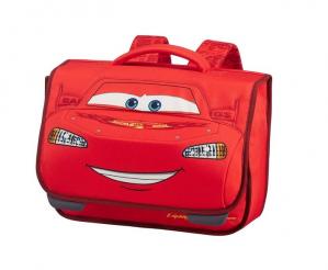 Samsonite Disney Ultimate mokyklinė kuprinė S Cars