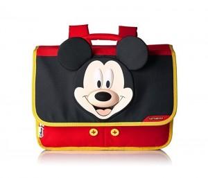 Samsonite Disney Ultimate mokyklinė kuprinė S Mickey